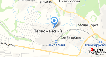 HappyCars.ru на карте