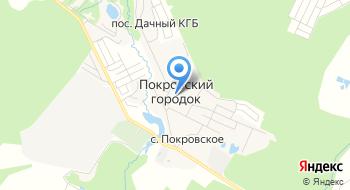 Славянка, РЭУ №02 на карте