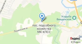 ФинТрейд на карте