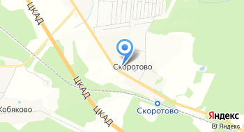 ИП Рыбалкин С.А. на карте