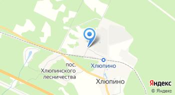 Стройполимер+ на карте