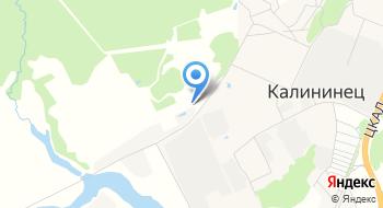Центр по автомотоспорту ЦСКА на карте