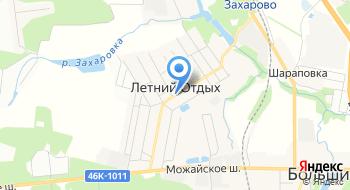 Вебстудия Mehon.ru на карте