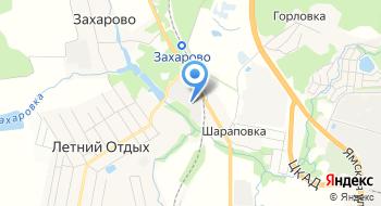 ИП Макаров С.С. на карте