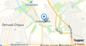 Милакс-Групп на карте