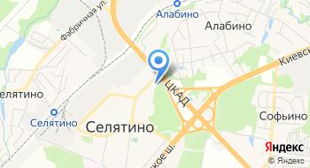 ФинПотребЗайм на карте