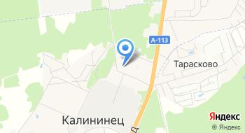 VI-pechka на карте