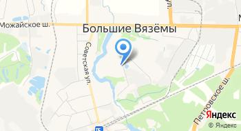 Аутсорсинговая компания Партнер на карте