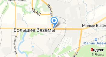 Магазин разливных напитков Пивная Бухта на карте