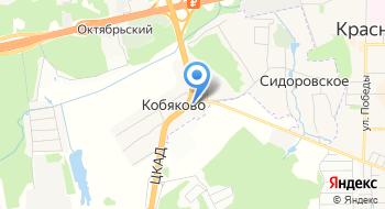 УК Витим-Гарант на карте
