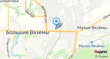 Техцентр Волин на карте