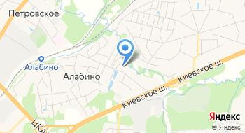 Агентство домашнего персонала ПРО-Найм на карте