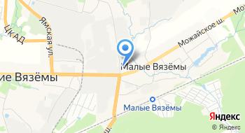 Погрузофф.рф на карте