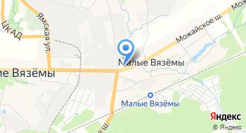 Визаж на карте