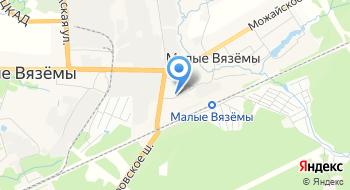 СервисГрупп на карте