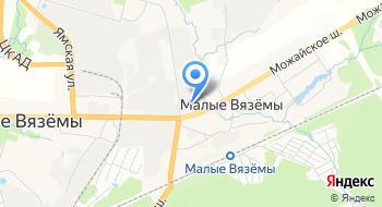 Ковка на карте