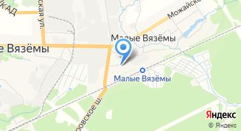 Электромонтаж Плюс на карте
