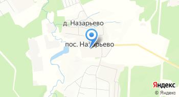Инвест-Групп на карте