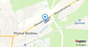 Конструкторское Бюро Соболева на карте