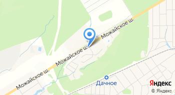 Монтаж-Проект на карте