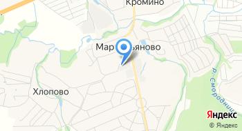 Пилкром на карте