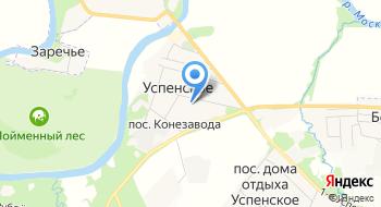 Максима Декор на карте