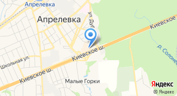 Balabanovъ vintage на карте