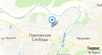 Тракт на карте