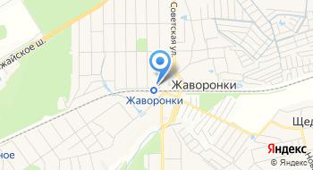 ГеоГлобус на карте