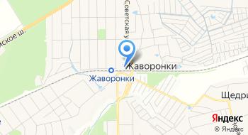 Парикмахерская Шарм на карте