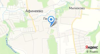 Elcampo.ru Зеленые холмы на карте
