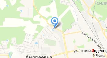 ЗелЭксперт-сервис на карте