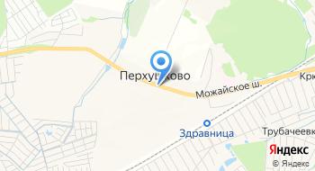 Компания МежСтройЗем на карте
