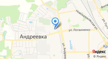 Домбыта.com на карте