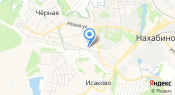 ИП Чуйков М.Н. на карте