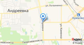 ТЦ Михайловский на карте