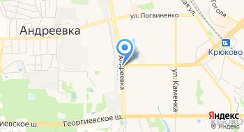 Motodoctor на карте