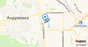 Нотариус Тихонова И.В. на карте