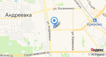 Ивс ПиО УВД по Зеленоградскому Административному Округу ГУ МВД по г. Москве на карте