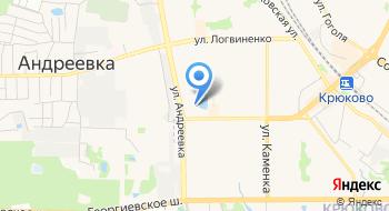 Ситипорт на карте