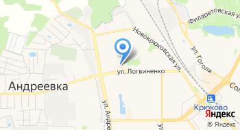 Ювелирный магазин на карте