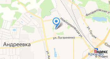 Агентство недвижимости Зелжилсервис на карте