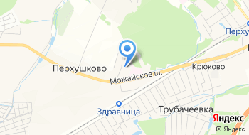 Discrec.ru на карте