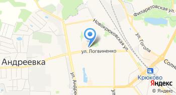 ГБУ Спортивная школа №114 Рекорд на карте