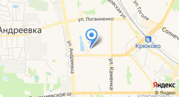 Агентство недвижимости Ковчег на карте