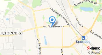 Кафе Ля Публик на карте