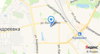 Витапром на карте