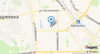 Torterra.ru на карте