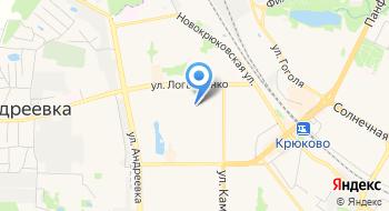 ТСЖ на карте