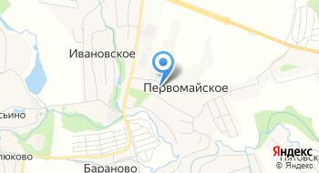 СБФорест на карте